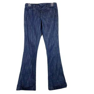 True Religion Jeans 26/2 Trouser Flare Long Low